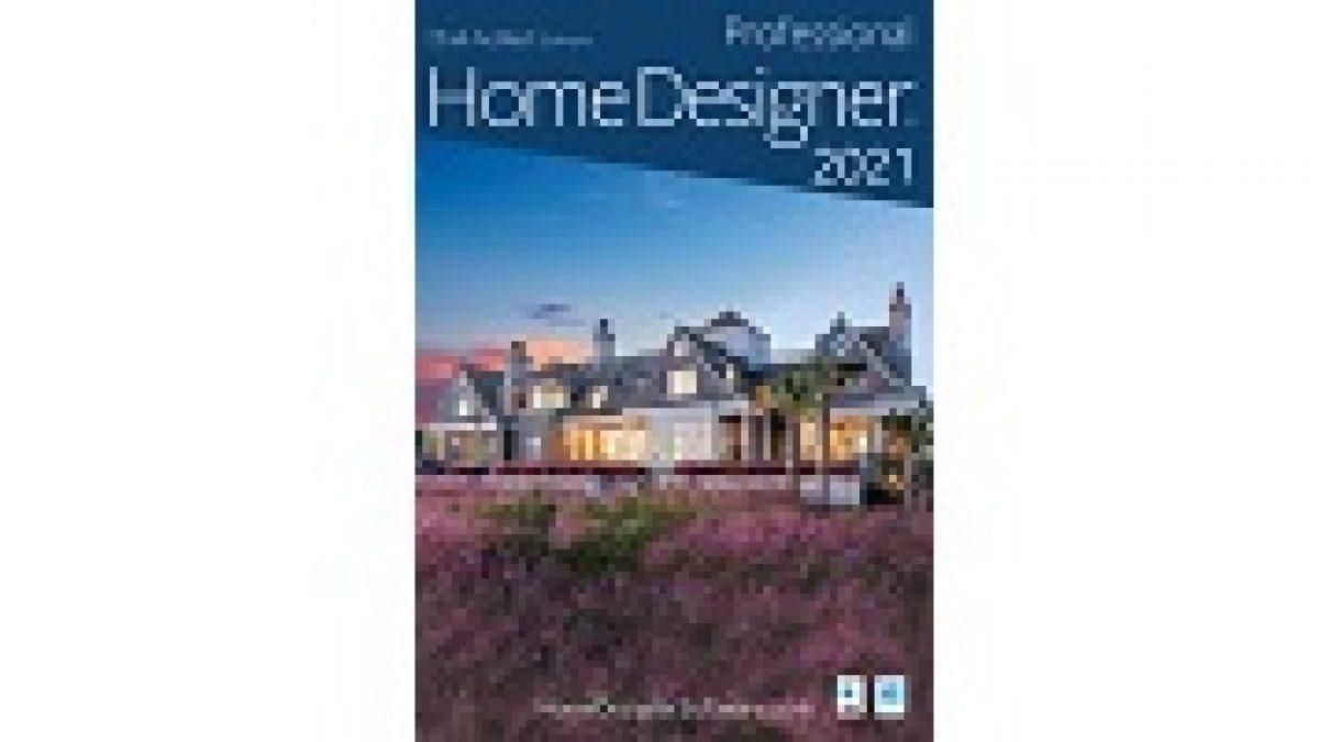 Chief Architect Home Designer Pro 2021 Portable Free Download