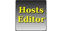 hosts editor 1.2 free download