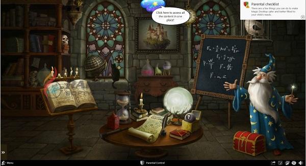 magic desktop download