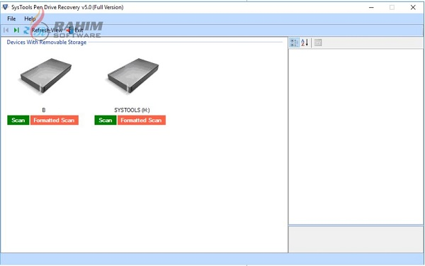 pen drive recovery cmd
