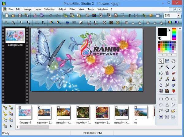 photofiltre studio x plugins