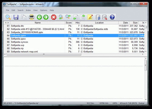 Download DtSearch Engine 7 Free