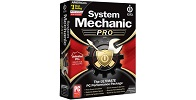 System Mechanic Pro 20