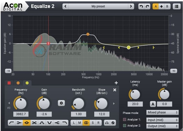 acon digital plugins pack