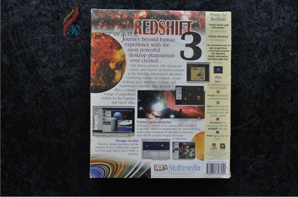 redshift 3 download