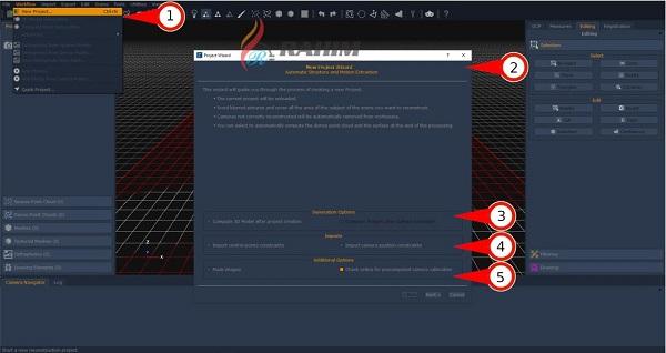zephyr 3d lite from 3dflow