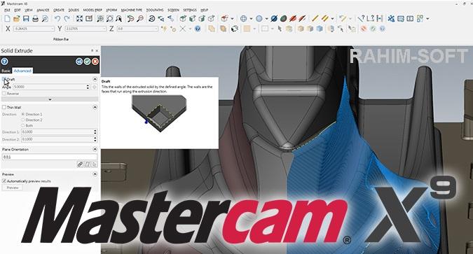 Mastercam 2015 Download