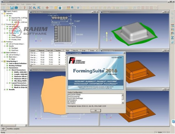 forming suite download