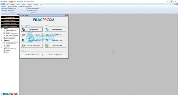 fracpro download