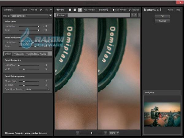 imagenomic noiseware professional plugin v4 2 for photoshop