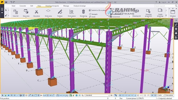 tekla structures download