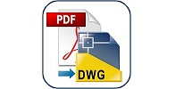 autodwg pdf to dwg converter online