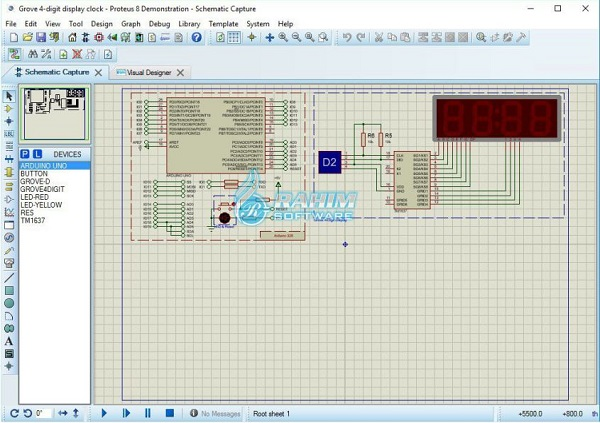 proteus 8 1 professional free download