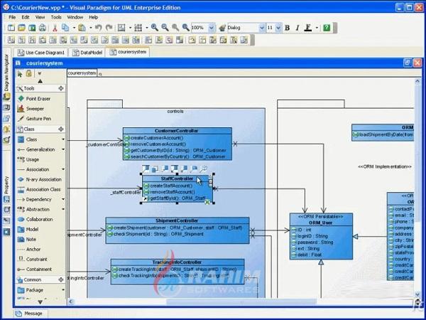 Visual Paradigm Enterprise 16 Download