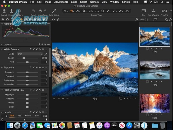 capture one 20 express