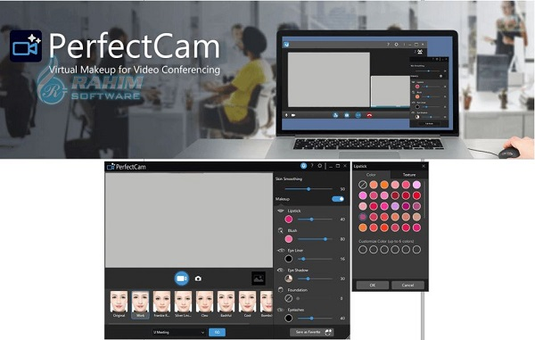 cyberlink perfectcam 2 download