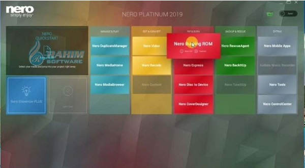 nero platinum suite review