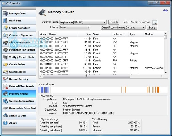 osforensics download