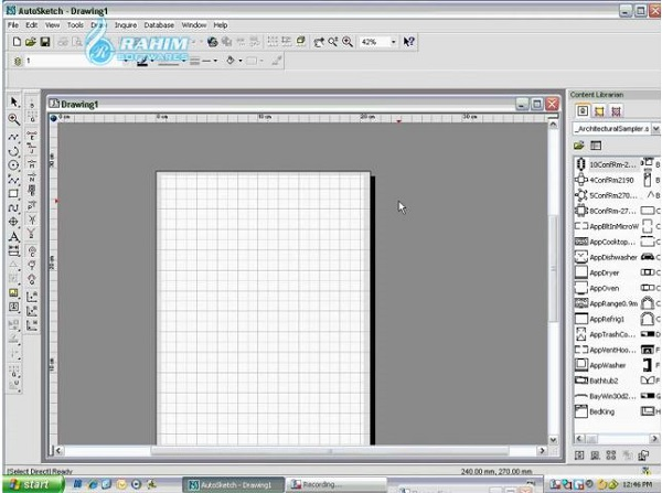 autosketch 10 free download