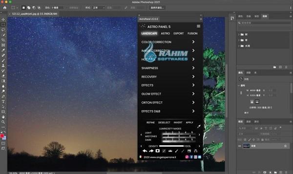 Astro Panel 32 download