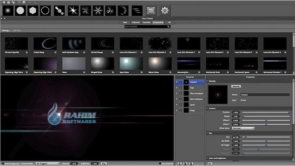 Boris FX Sapphire 2020 Free Download