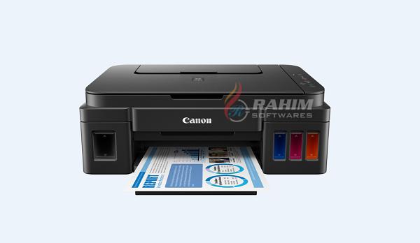 Download Driver Canon Pixma G2010 free