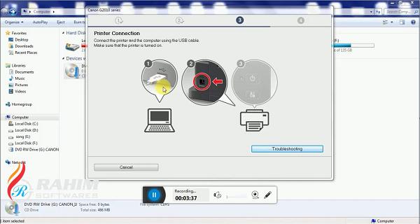 Driver Canon Pixma G2010 for Windows free download