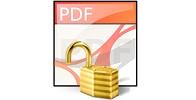 PDF Decrypter Pro Portable icon
