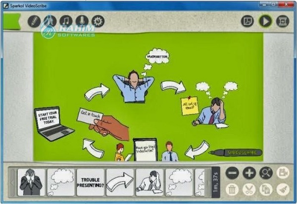 VideoScribe free trial