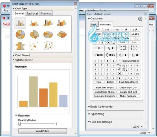 Wolfram Mathematica 12.1 download