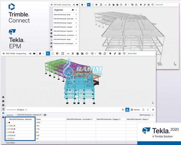 Tekla Structural Designer latest version