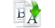 Bulk Rename Utility icon