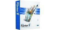 Corel Painter Essentials 8 icon