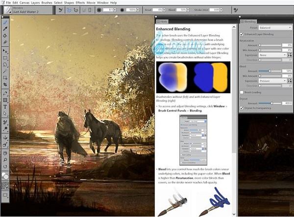 Corel Painter Essentials 8