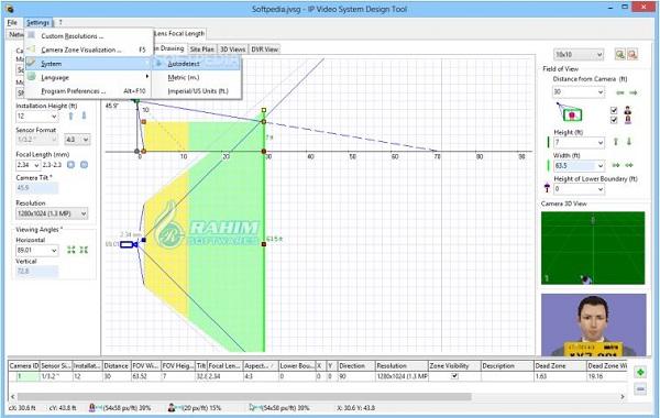 IP Video System Design Tool 11
