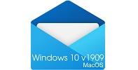 Windows 1909 MacOS