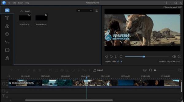 easeus video editor download windows 7