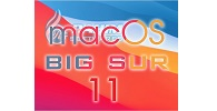 macOS Big Sur 11 icon