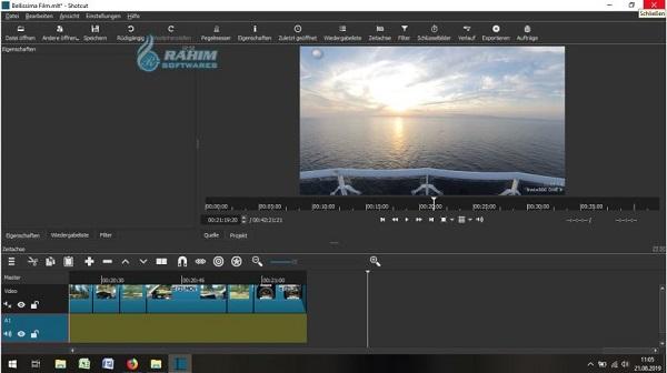 shotcut video editor 32-bit
