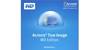 Acronis True Image WD Edition 25 icon