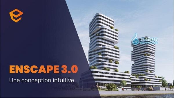 Enscape latest version