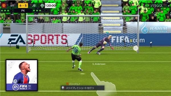 FIFA 21 Mobile APK