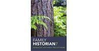 Family Historian 7 reviews