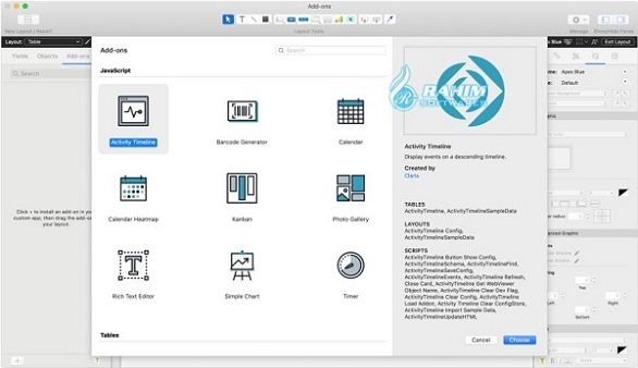 FileMaker Pro 19 System requirements