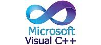 Microsoft Visual C++ Redistributable icon