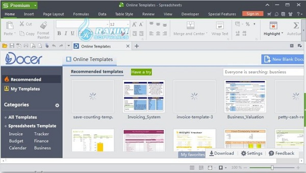 OfficeSuite download
