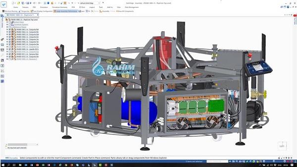 Siemens Solid Edge 2021 Free Download
