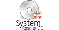 SystemRescueCd install