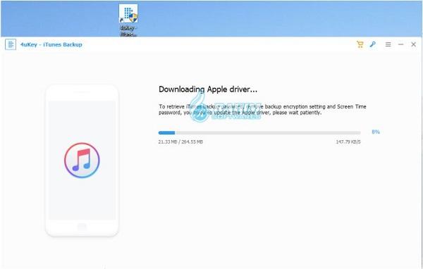 Tenorshare 4uKey free download