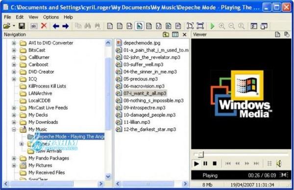Universal Viewer download